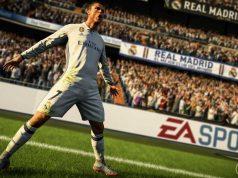 """Mit gekauften """"Losen"""" steigt die Wahrscheinlichkeit auf einen Volltreffer wie Ronaldo: Die Landesmedienanstalten prüfen, ob Lootboxen in Spielen wie """"FIFA 18"""" dem Glücksspiel zuzuordnen sind."""