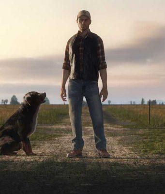 """Das filmisch inszenierte Ankündigungs-Video zeigt noch keine Spielszenen des neuen """"Landwirtschafts-Simulator 2019""""."""