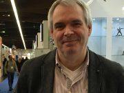 Der neue Head of Games bei EuroVideo: Marc Wardenga