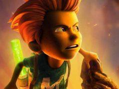 """Wired Productions veröffentlicht das Jump & Run-Abenteuer """"Max: The Curse of Brotherhood"""" in Kürze für Nintendo Switch."""