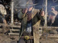 """Gut in Schuss: Das Vorab-Bildmaterial von """"Red Dead Redemption 2"""" schürt die Erwartungshaltung."""