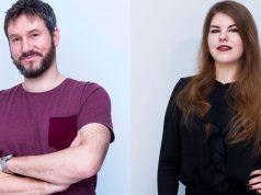 Remote Control Productions stellt Marketing und Product Management neu auf: Stefan Wehler steigt auf, Veronika Biederer steigt ein.