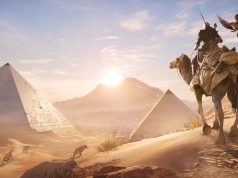 """""""Assassin's Creed Origins"""" sorgt für ein blendendes Weihnachtsgeschäft bei Ubisoft."""