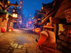 "Daedalic Entertainment nimmt den Multiplayer-Spaß ""Witch It"" unter Vertrag."