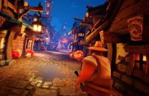"""Daedalic Entertainment nimmt den Multiplayer-Spaß """"Witch It"""" unter Vertrag."""