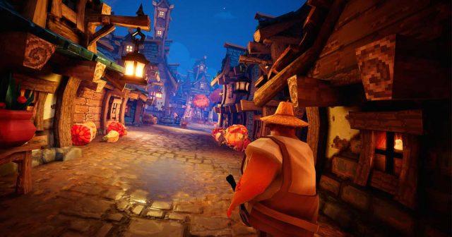 Daedalic Entertainment nimmt den Multiplayer-Spaß