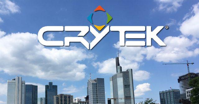 Weiterhin in Frankfurt/Main zu Hause: Spiele- und Engine Entwickler Crytek zieht in den Ostern der Stadt.