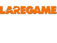 Das neue Flaregames-Logo ab März 2018.