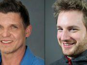 Steuern ab sofort die Kommunikation bei Freaks 4U Gaming: Torsten Meier (Head of PR) und Jan-Hendrik (Vice President Marketing Communications)
