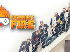 """Das Ensemble von Friendly Fire 3 meldet eine Rekord-Spendensumme (Foto: Andreas """"eosAndy"""" Krupa)"""