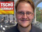 Fast schon ein echter Wiener: Florian Emmerich arbeitet als PR Manager Global bei THQ Nordic.