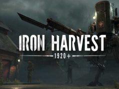 """Die Kickstarter-Kampagne für das Echtzeitstrategiespiel """"Iron Harvest"""" läuft bis 14. April 2018."""