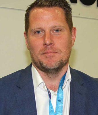 Der Schwede Lars Wingefors ist Gründer, CEO und Großaktionär von THQ Nordic AB.