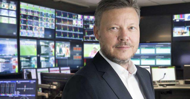 MTG-Vorstands-Chef Jorgen Madsen Lindemann bleibt auch nach der Abspaltung der Nordic Entertainment Group an der Spitze von Modern Times Group.