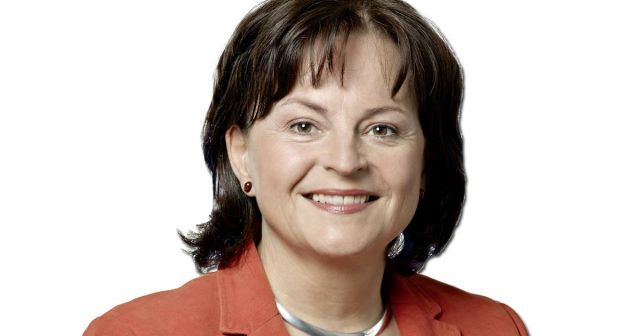 Marlene Mortler (CSU) übernimmt auch in der Groko-Neuauflage das Amt der Bundesdrogenbeauftragten.