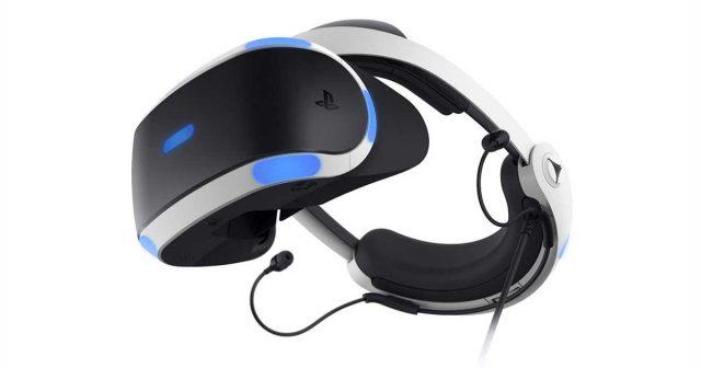 Sony Interactive senkt den Preis für das PlayStation VR-Paket auf unter 300 Euro.