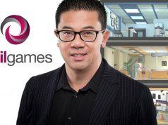 Tung Nguyen-Khac, CEO von Spil Games