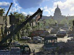 """Die PC-Version von """"The Division 2"""" ist im Epic Games Store erhältlich - nicht aber bei Steam (Abbildung: Ubisoft)"""