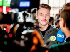"""Wolves E-Academy: Wer trainiert künftig mit Wolfsburg-Profi Timo """"Timox"""" Siep? (hier bei der Virtuellen Bundesliga 2018, Foto: VBL/Felix Gemein)"""