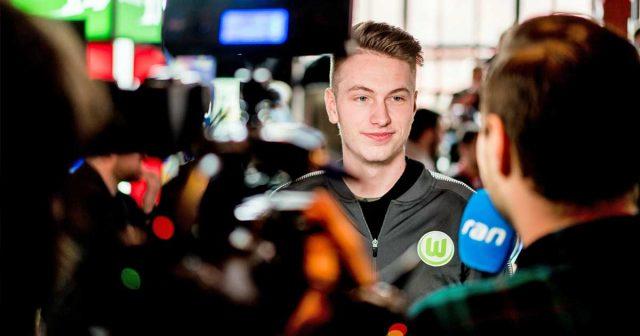 Wolves E-Academy: Wer trainiert künftig mit Wolfsburg-Profi Timo