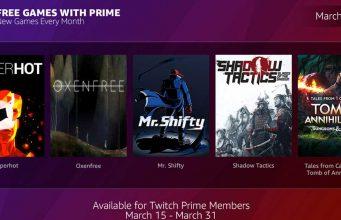 """Kostenlos für Twitch-Prime-Abonnenten: Strategie-Hit """"Shadow Tactics: Blade of the Shogun"""" von Mimimi Productions."""