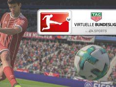 """Finale der Virtuellen Bundesliga 2018: Wer wird Deutscher Meister in der Disziplin """"FIFA 18""""?"""