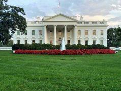 Hochrangige Vertreter der US-Games-Industrie treffen sich mit US-Präsident Donald Trump im Weißen Haus in Washington.