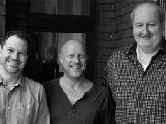Agentur-Chef Michael Wamser, Sales Director Alexander Kreis und Geschäftsführer Garry Leusch bilden das Führungstrio des neuen Vermarkters Ad Cowa.