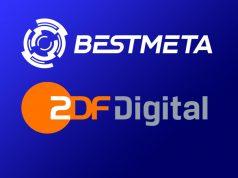 Die Influencer-Plattform BestMeta kooperiert mit der ZDF-Tochter ZDF Digital.