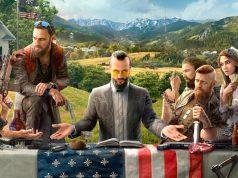 Ubisoft meldet hervorragende Far Cry 5 Verkaufszahlen für die erste Woche.