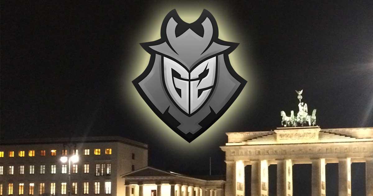 G2 Esports Berlin