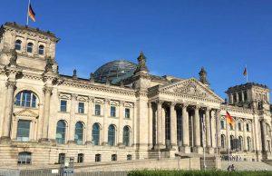 Nicht nur Regierungssitz, sondern auch selbst ernannte Spielehauptstadt: Games Capital Berlin ist die neue Dachmarke.