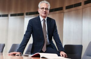 Hessens Wirtschaftsminister Tarek Al-Wazir (Bündnis 90/Die Grünen) will insbesondere Entwickler von Serious Games fördern (Foto: HMWEVL)