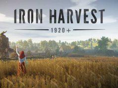 """Weit über eine Million Euro hat King Art Games vorab via Kickstarter für """"Iron Harvest"""" eingesammelt - Rekord!"""