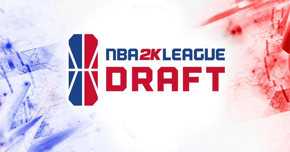 NBA 2K League: Jannis Neumann (\
