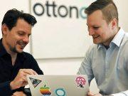 Kumuliert fast vier Jahrzehnte Games-Branchen-Erfahrung - jetzt beim Münchener PKV-Startup Ottonova: Knut Gollert und Andreas Katzig.