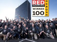 "Fluffy Fairy Games (""Idle Miner Tycoon"") gewinnt den Red Herring Europe Award 2018."