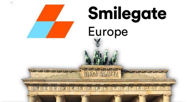 Smilegate schließt das Büro in Berlin.