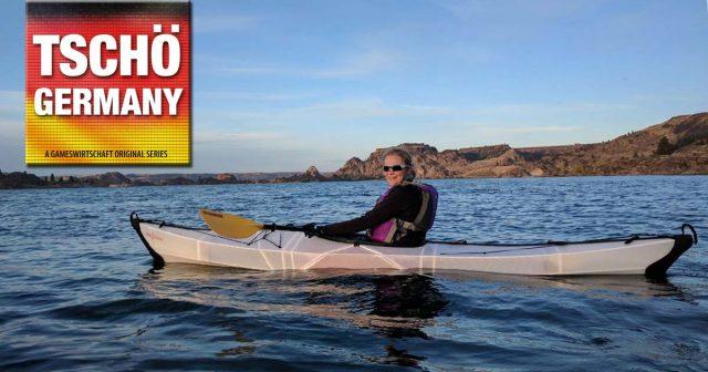 Sprung über den großen Teich: Kristina Rothe ist Producerin beim