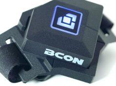 Verkaufsstart für das Gaming Wearable: Der Bcon ist ab sofort bestellbar (Foto: CapLab)