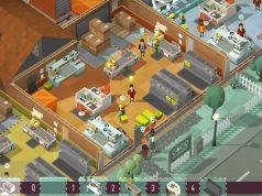 """Von der Startup-Garage zum Konzern: Das Aufbauspiel """"Good Company"""" wird von Chasing Carrots entwickelt."""