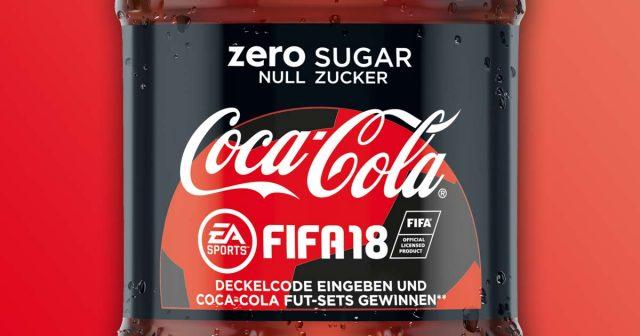 Bis Ende Juli läuft die WM-Kooperation zwischen Coca-Cola und