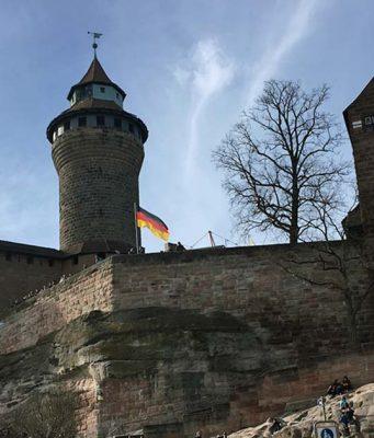 Der Digital-Gipfel 2018 findet am 3. und 4. Dezember in Nürnberg statt.