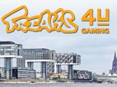 Freaks 4U Gaming bezieht ein neues Büro in Köln - in direkter Nachbarschaft zu Electronic Arts.