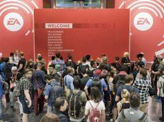 Wer als Youtuber oder Livestreamer den Business-Area-Stand von Spieleherstellern wie Electronic Arts besuchen möchte, braucht neben einem Gamescom 2018 Presseausweis auch eine Einladung des jeweiligen Ausstellers (Foto: KoelnMesse / Oliver Wachenfeld)