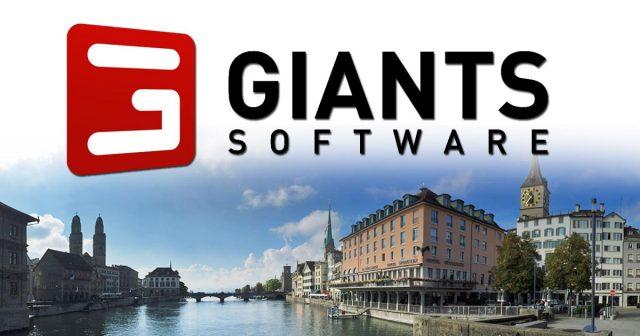 Giants Software wächst - sowohl am Standort Zürich als auch in Erlangen bezieht das Unternehmen größere Büros.