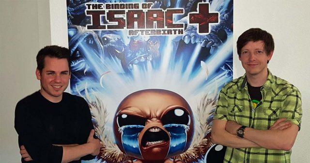 Neuzugänge bei Headup Games: Tim Ahlert (Marketing) und Julian Broich (Sales)