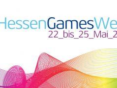 Die HessenGamesWeek 2018 findet erstmals zwischen dem 22. und 25. Mai statt.