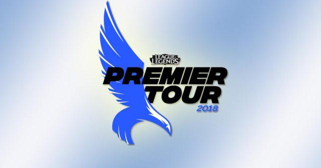 Riot Games nimmt das Thema eSport in eigene Hände und veranstaltet erstmals die League of Legends Premier Tour 2018.