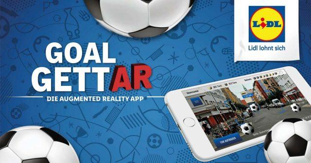 Kostenlos zum Download: das Augmented-Reality-Spiel